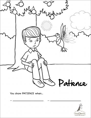perseverance coloring pages | Coloring Books | Cloud9World